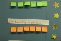 Thinking and Questioning Prompts