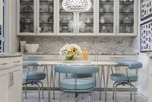 Interior style / by Heather Brazzoni