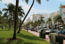 Miami in eight hours / Welcome to Miami: Miami Beach, Port of Miami, Art Déco, Ocean Drive