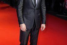 Premiera London 12.10.2017 Lanthinos Colin Farrell