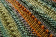 knitting / by Cristina Jelescu