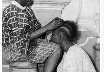 Nigerian Nostalgia
