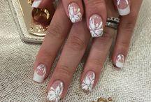 Nails / Sposa