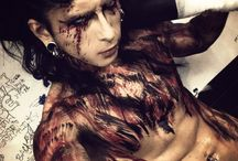 Hiro Nocturnal Bloodlust