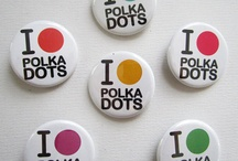 polka dots =] / My obsessive love for all spotted things!