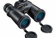 Binoculars / All about great and popular binoculars that you can use for your activities outdoors.
