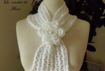 pletení,háčkování