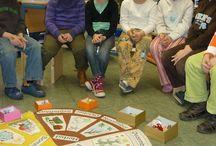 Spiel & Spaß mit Senioren