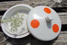 Kitchenware / Vintage kitchenware for your pleasure and usage.