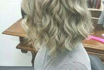 Cabelos/Hair