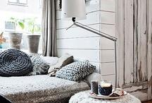 Ideeën voor het huis/Livingroom