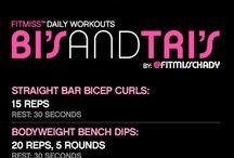 Biceps&Triceps