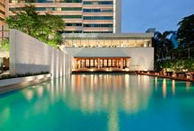Thailand Trip 2014 / Een reis door het land van de eeuwige glimlach. Genieten van gastvrijheid en het mooiste wat Azië te bieden heeft op het gebied van eten, drinken en hotels. / by Kim van Velzen