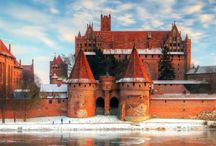 Castles malbork