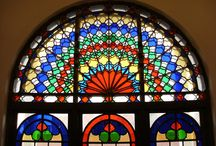 Iran Vernacular Architecture