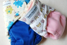 Fluffiphilia / Cloth diapers, babywearing and baby gear love.