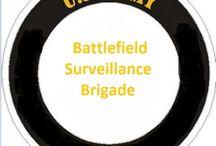 U.S.ARMY Battlefield Surveillance Brigade