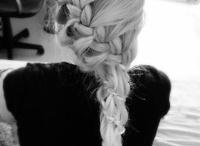Hair / by Brittany Basham