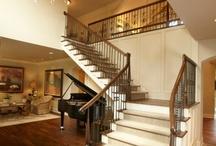 I love  steps