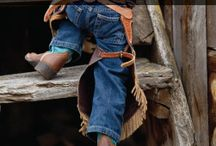 Ariat for kids / Westernboots for children