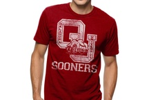 Oklahoma Sooners  / by Tailgate