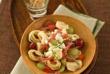 Recipes / by Gina Seber