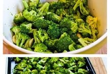 Vegetable recipes / Healthy