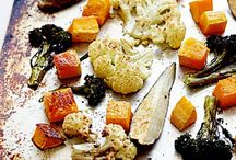 Roast Veges