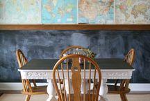 Future Home: Classroom