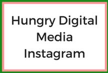 Hungry Digital Media Instagram Posts / Helpful Instagram posts related to social media marketing and social media updates.  I share a lot of Instagram marketing tips, Instagram marketing updates, and Instagram marketing hacks. Make sure to follow me on Instagram @hungrydigitalmedia