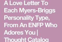 Tipi di personalità MBTI