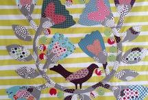 Quilts- colours