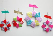origami avec les enfants