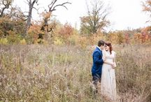 Fall Wedding Inspiration / St. Louis Fall wedding inspiration