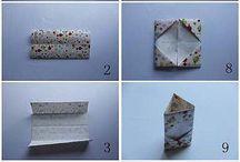 Origami ♒