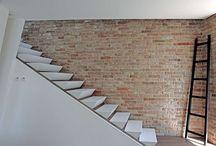 Architektur // Treppen