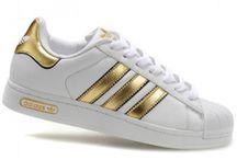 Adidas superstar.... / Mira estos increíbles tenis Adidas...
