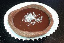 Gebak / Allerlei lekkers dat niet onder taart of cake valt!