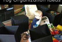 toy organisation