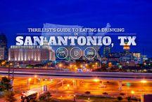 Travelin' Texan: San Antonio