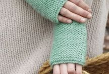knitty gritty / knitting projects for when i have some time in my life / by Stacy Severson