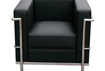 Chairs / by Gina Piatt-Krause