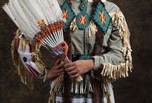 The Native Americans  / History / by rita roberts