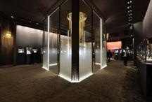exhibition lighting