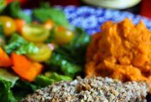 Food: Successful tries / by Renee Rogers