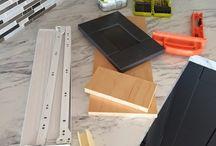 DIY tutorials & tips
