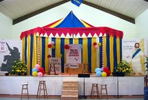 Kids Day Out Carnival/Circus
