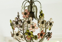 Chandelier / by ColoresDe Ly