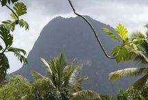 SAINT LUCIA / This about all things beautiful in the island paradise of St. Lucia.