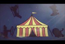 le cirque maternelle